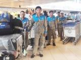 Dừng đưa lao động sang Malaysia làm việc đến hết 31/12/2020