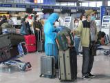 Hơn 350 công dân Việt Nam từ Nhật Bản được đưa về nước an toàn