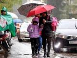 Tháng 10 có 4-6 đợt không khí lạnh tràn về, gây mưa nhiều nơi