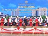 Lễ khởi công hầm chui Lê Văn Lương - Vành đai 3