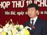 Tân Chủ tịch tỉnh Yên Bái khóa XVIII là người Tày