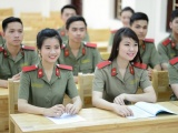 Công bố điểm chuẩn các trường Quân đội năm 2020
