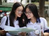 Điểm chuẩn trường ĐH Y khoa Vinh và ĐH Vinh năm 2020