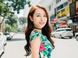 Hoa hậu Ngọc Anh Anh: Tư duy thay đổi và nhận ra giá trị đích thực nhiều hơn