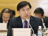 Ông Trần Duy Đông trở thành tân Thứ trưởng Bộ Kế hoạch và Đầu tư