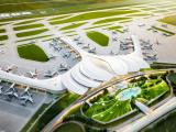 Tổng mức đầu tư sân bay Long Thành giảm hơn 2.500 tỷ đồng