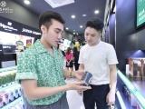 Chuỗi cửa hàng mỹ phẩm chính hãng và làm đẹp Hasaki.vn - Chất lượng thật, giá trị thật