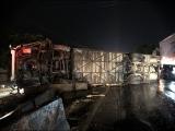 TNGT nghiêm trọng ở Tiền Giang, 20 người thương vong