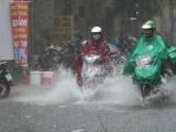 Dự báo thời tiết ngày 8/10: Trung Bộ tiếp tục mưa lớn diện rộng