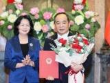 Ông Lê Khánh Hải được bổ nhiệm chức vụ Phó chủ nhiệm Văn phòng Chủ tịch nước