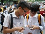 Bộ GD-ĐT yêu cầu khẩn trương chấn chỉnh công tác tuyển sinh ĐH