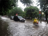 Dự báo thời tiết ngày 9/10: Bắc Bộ trời hanh khô, Trung Bộ tiếp tục có mưa lớn