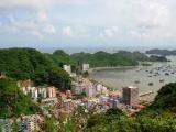 Hải Phòng: Huyện Cát Hải được công nhận đạt chuẩn nông thôn mới