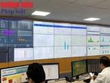 Khai trương Trung tâm Giám sát an toàn, an ninh mạng và Điều hành thông tin tỉnh Kiên Giang