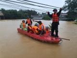 23 người chết và mất tích, 47.000 ngôi nhà bị ngập do mưa lũ