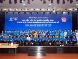 Lớp tập huấn chuyển giao KHCN khu vực Đông Nam Bộ giao lưu tại Tân Hiệp Phát