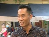 Nam diễn viên Phan Hoàng bất ngờ nổi sóng mạng xã hội