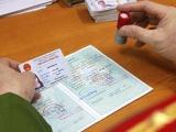 Bộ Công an lấy ý kiến về mẫu thẻ căn cước công dân gắn chíp từ ngày 12/10