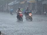 Dự báo thời tiết ngày 13/10: Bắc Bộ trời dịu mát, Trung Bộ tiếp tục có mưa dông