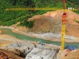 Thủ tướng Nguyễn Xuân Phúc chỉ đạo khắc phục sạt lở tại thủy điện Rào Trăng 3