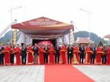 Thủ tướng dự lễ khánh thành Tuyến đường vào và Khu bảo tồn bãi cọc Cao Quỳ ở Hải Phòng