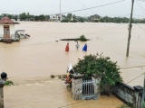 48 người chết và mất tích, hơn 135.000 ngôi nhà bị ngập do mưa lũ