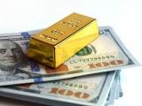 Giá vàng và ngoại tệ ngày 14/10: USD tăng vọt đẩy giá vàng đi xuống