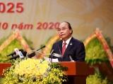 Thủ tướng: Xây dựng Hải Phòng trở thành thành phố có tầm cỡ khu vực và châu Á