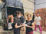 Thủy Tiên quyên góp được 10 tỷ đồng hỗ trợ đồng bào miền Trung