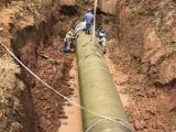 Nhà máy nước sạch sông Đà phải dừng cấp nước sau 2 sự cố