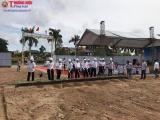 Thanh Hóa: Phó Chủ tịch tỉnh chỉ đạo kiểm tra, xử lý Dự án xây dựng trái phép sau khi TH&PL phản ánh