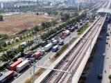 Bất động sản phía Đông sôi động theo hạ tầng kết nối liên vùng