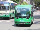 Bộ GTVT đồng thuận với đề xuất vận tải hành khách công cộng bằng xe bus điện