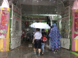 Đà Nẵng cho học sinh nghỉ học ngày mai 17/10