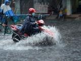 Dự báo thời tiết ngày 16/10: Bắc Bộ có mưa, trời lạnh