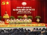 Nghệ An: Khai mạc phiên trù bị Đại hội Đại biểu Đảng bộ tỉnh Nghệ An lần thứ XIX