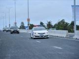Thông xe kỹ thuật tuyến đường Lộ Tẻ - Rạch Sỏi, Cần Thơ đi Kiên Giang