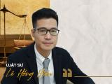 """Luật sư Lê Hồng Hiển: Không thể """"bảo vệ"""" pháp lý khi không """"bắt kịp"""" pháp lý…"""