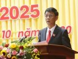 Sóc Trăng: Ông Lâm Văn Mẫn làm Bí thư Tỉnh ủy Sóc Trăng