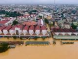 47 người chết và mất tích, nhiều xã, phường, thị trấn ngập lụt ở Quảng Trị