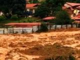 Dự báo thời tiết 18/10: Miền Trung mưa rất to, đề phòng lũ quét và sạt lở đất