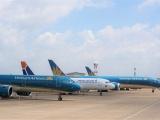 Cục Hàng không Việt Nam triển khai công tác ứng phó mưa lớn tại miền Trung