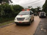 Sạt lở ở Quảng Trị: Đã thông đường đến vị trí 22 chiến sĩ bị vùi lấp