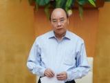 Thủ tướng yêu cầu người dân Hà Nội và TP.HCM phải đeo khẩu trang nơi công cộng