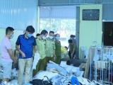 Hải Dương: Chuyển hồ sơ sang cơ quan điều tra vụ sản xuất hàng nhái thương hiệu nổi tiếng