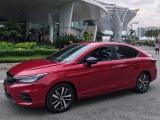Giá bán Honda City 2020 dự kiến sẽ hơn 600 triệu đồng