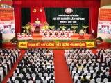 Khai mạc Đại hội đại biểu Đảng bộ thành phố Đà Nẵng lần thứ XXII