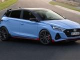 Hyundai ra mắt mẫu xe mới i20 N 2021