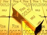 Giá vàng và ngoại tệ ngày 22/10: Vàng tăng mạnh khi USD tụt giảm