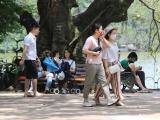 Hà Nội đề xuất phạt nguội người không đeo khẩu trang nơi công cộng